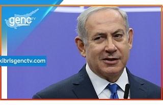 """Netanyahu'nun seçim vaadi: """"Batı Şeria'daki..."""