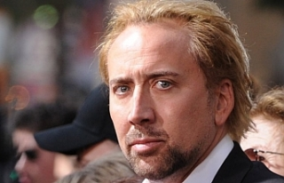 """Nicolas Cage ,Ada'da çekilecek olan """"Bilim Kurgu""""..."""