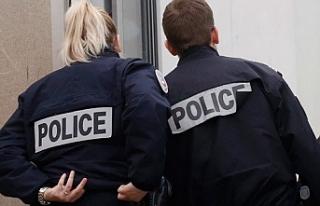 Paris'te 350 bin euro'luk soygun