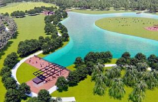 Peyzaj mimarlarından Kent Park eleştirisi