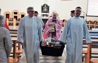 Polonya'da katolik rahipler Harry Potter kitaplarını...