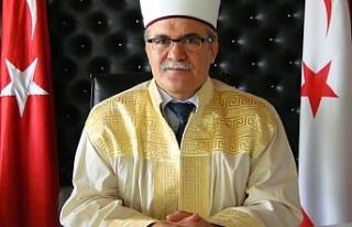 """""""Ramazan'da ihtiyaç olan camilere din görevlisi..."""