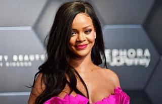 Rihanna, mütevazı bir hayat seçti