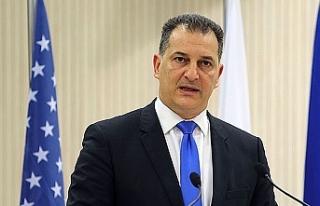 Rum Enerji Bakanı, doğalgaz şirketlerini çağıracak
