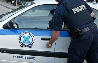 Rum subayı, cinayet zanlısı olarak tutuklandı
