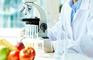 Tarım Dairesi haftalık gıda analiz sonuçları...