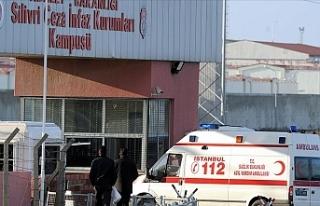 Türkiye'de casusluk iddiasıyla yakalanan şahıs,...