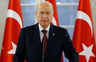 """""""Türkiye üzerinde karanlık hesapları olan..."""