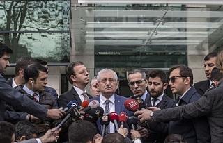 Türkiye YSK'dan İstanbul açıklaması