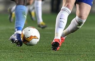 UEFA Avrupa Ligi'nde yarı finalistler belli...