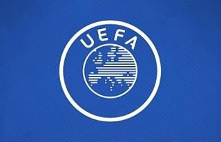 UEFA, güney Kıbrıs'ta oynanan şikeli maçlarla...
