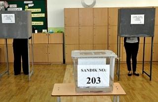 Ülkemiz yerel seçimlere hazırlanıyor