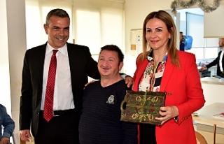 Uluçay, 18 Yaş Üstü Engelli Rehabilitasyon Merkezi...