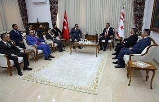Uluçay, Arap Sanayici İşadamları İhracatı,İthaalatı...