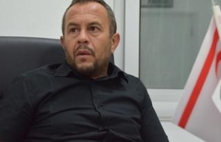 Yasa –Sen başkanlığına Emir Ali Öztüccar,...