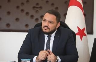 """Yenierenöy Belediye Başkanı Yeşilırmak: """"Ruhsatsız..."""