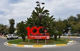 19 Mayıs'ın 100.yılı Girne'de kutlanacak