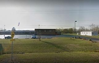 ABD'de bir okulda radyoaktif madde bulundu
