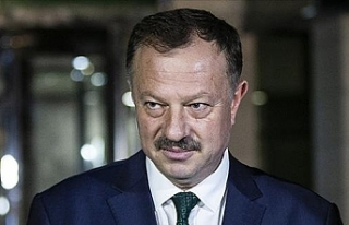 "AK Parti YSK Temsilcisi Recep Özel ""Mazbata iptal..."