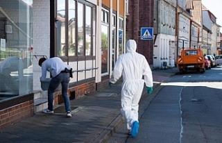 Almanya'da şüpheli ölümler zinciri