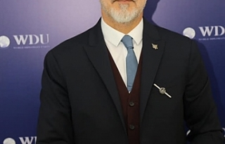 Amerikan Türk İş Geliştirme Konseyi Kıbrıs Temsilciliği...