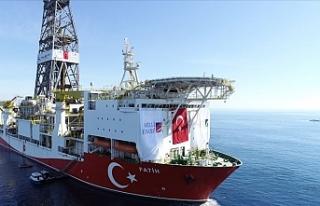 """Anadolu Ajansından Analiz: """"Doğu Akdeniz'de..."""