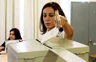 AP seçimlerinde Kıbrıslı Türkler için 50 merkez