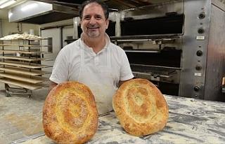 Avustralya'da ramazan pidesi İtalyan fırıncıya...