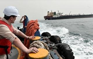 BAE kara suları yakınlarında 4 ticari gemiye sabotaj