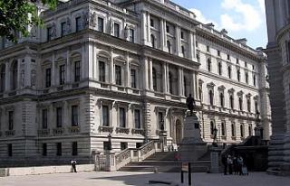 Birleşik Krallık'tan Kayıp Kişiler Komitesi'ne...