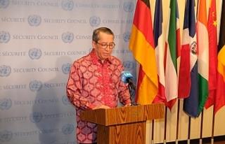 BM Güvenlik Konseyi iki tarafı görev tanımı üzerinde...