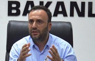 Çeler'den 1 Mayıs'ta kesilen cezalarla ilgili...