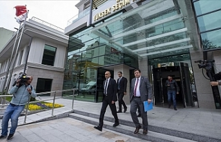 CHP İstanbul ilçe seçimleriyle 24 Haziran seçimlerinin...