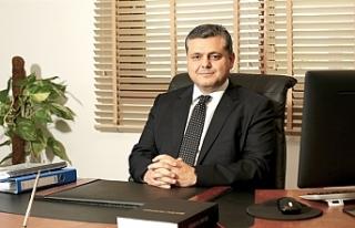 Cumhurbaşkanlığı Müsteşarı Gürdal Hüdaoğlu'ndan...
