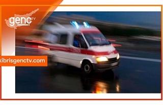 Dörtyol - Türkmenköy Çemberi arasında kaza: 9...