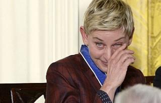 Ellen Degeneres, cinsel tacize uğradığını itiraf...