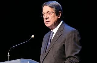"""""""En önemli siyasi hedefim Kıbrıs sorununa..."""