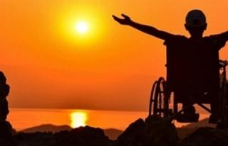 Engelliler Haftası etkinlikleri başladı