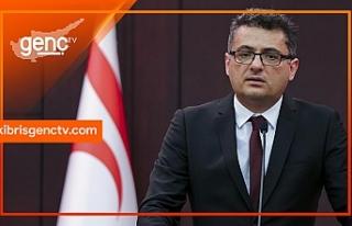 Erhürman, yarın hükümetin istifasını sunuyor