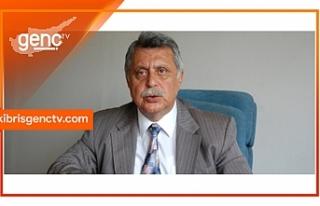 """Ferdi Sabit Soyer: """"Kıbrıs siyasetini hepten..."""