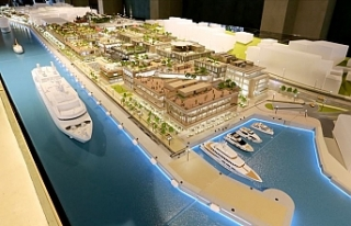 Galataport hizmete girdikten sonra 2,5 milyon turist...