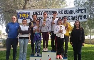 Gençlik Dairesi Gençlik Sosyal Destek Projesi kapsamında...