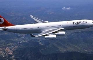 Havayolu şirketleri İstanbul seçimlerine ilişkin...