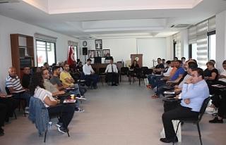 HP Parti Meclisi toplandı