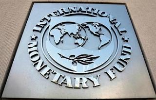 IMF Güney Kıbrıs için yeniden yapılandırmaya...