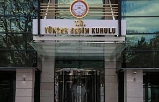 İstanbul'da seçim tekrarlanıyor