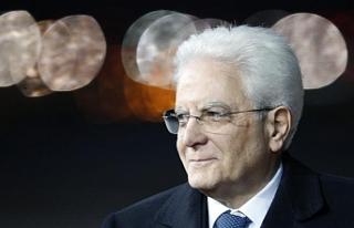İtalya Cumhurbaşkanı'ndan Türkiye için çağrı