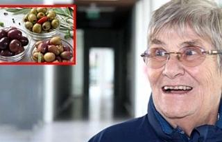 Karatay, zeytinin kalp zağlığı üzerindeki etkisini...