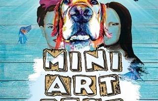 KAÜ'den Mini Sanat Festivali