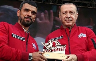 Kenan Sofuoğlu, Ekrem İmamoğlu'na destek olan...